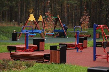 Более 230 общественных пространств и дворовых территорий планируется благоустроить в Нижегородской области в 2021 году