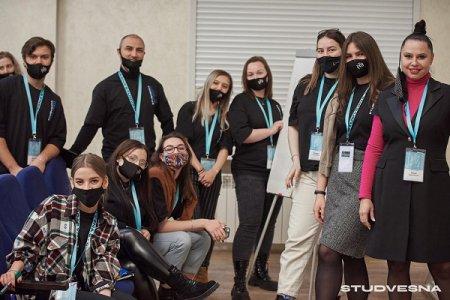 В Нижнем Новгороде стартовал образовательный форум программы «Российская студенческая весна»