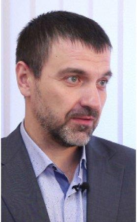 Андрей Сырцев: С городом бодаться трудно. Но можно