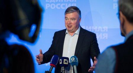 Артем Кавинов: «Газификация шести северных районов Нижегородской области благодаря Глебу Никитину становится реальным планом»