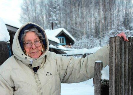 Лидия Закондырина: У последней черты вспоминается многое, но себя я ни в чем не могу упрекнуть