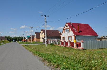 Жилье для 75 семей построят в Нижегородской области по госпрограмме «Комплексное развитие сельских территорий» в 2021 году