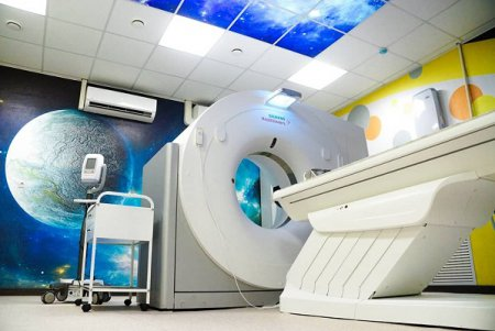 Глеб Никитин: «Нижегородскую областную детскую больницу в 2021 году капитально отремонтируют»