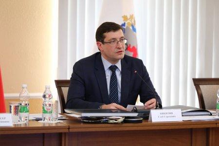 Социально-медицинскую систему Нижегородской области усовершенствуют в ближайшие годы