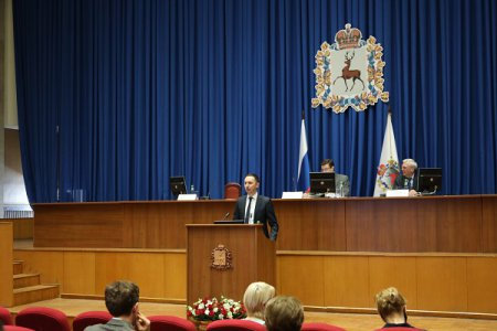 Давид Мелик-Гусейнов: «В Нижегородской области будет создано 7 «центров риска» для пациентов с болезнями системы кровообращения»