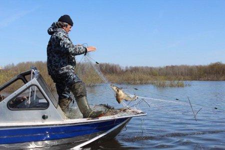 В Нижегородской области утвержден План рыбоохранных мероприятий на весенний нерестовый период 2021 года