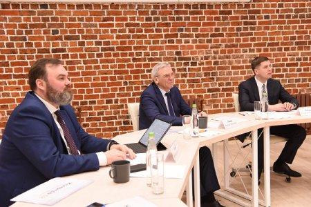210 представителей муниципалитетов Нижегородской области прошли в очный этап проекта «Команда 52»