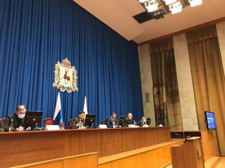 В Нижегородской области 5 апреля стартует месячник по благоустройству