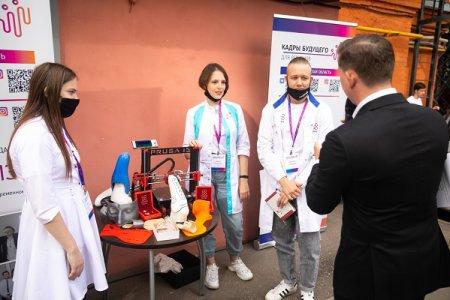 В Нижегородской области начинается прием заявок в рамках стратегической инициативы «Кадры будущего для регионов»