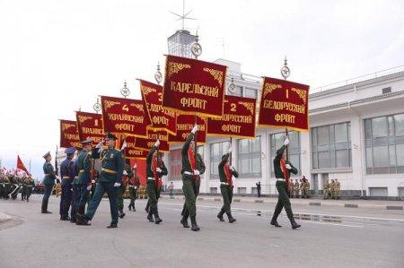 Глеб Никитин: «День Победы был и остается самым главным праздником нашей страны»