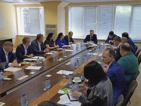 Замминистра сельского хозяйства РФ оценил  перспективы развития экспортного потенциала нижегородских предприятий