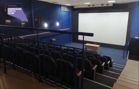 Фонд кино выделит 15 млн рублей на модернизацию кинозалов в Нижегородской области
