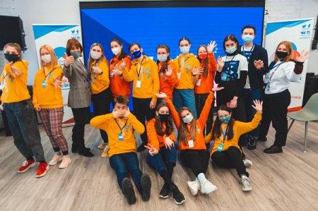 15 нижегородских школьников стали победителями конкурса «Большая перемена»