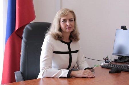 «От качества подготовки документов для регистрации кандидатов будет зависеть их дальнейшее участие в выборах», - Оксана Кислицына