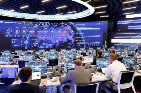 Дмитрий Чернышенко и Игорь Комаров обсудили подходы социально-экономического развития ПФО