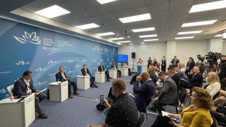 Кирилл Истомин: «В следующем году 50 процентов управленческих решений в регионах РФ будет приниматься на основе данных ЦУР»