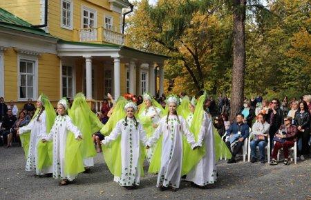 В селе Большое Болдино состоится III Всероссийский фестиваль искусств  «Над миром – Болдинская осень»